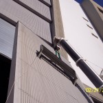 Refurbish VAB Doors and Openings