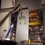 Refurbish VAB Doors and Openings 2