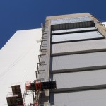 Refurbish VAB Doors and Openings 3
