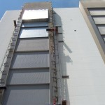Refurbish VAB Doors and Openings 4