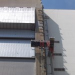 Refurbish VAB Doors and Openings 5