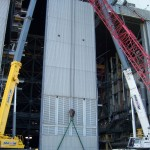 Refurbish VAB Doors and Openings 10