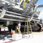 Corrosion Control for Launch Complex 39 Area 3