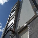Refurbish VAB Doors and Openings 11