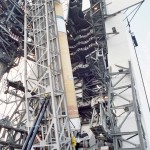 Space Launch Complex 37B 4