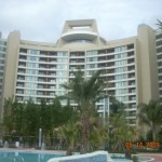 Disney's Contemporary Suites/Bay Lake Tower